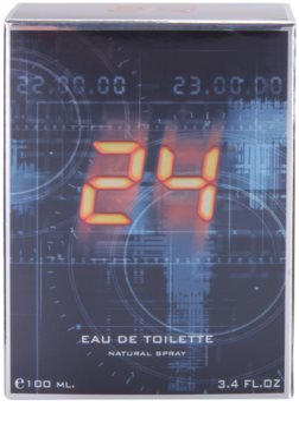 ScentStory 24 toaletní voda pro muže 4