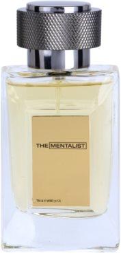 ScentStory The Mentalist Gold toaletní voda pro muže 2