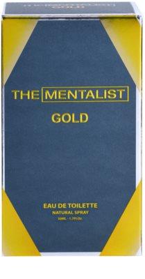 ScentStory The Mentalist Gold toaletní voda pro muže 4