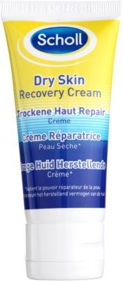 Scholl Dry Skin intenzív hidratáló krém lábakra
