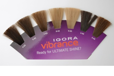 Schwarzkopf Professional IGORA Vibrance culoare par 6