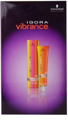 Schwarzkopf Professional IGORA Vibrance barva za lase 1