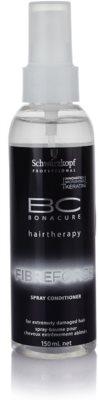 Schwarzkopf Professional BC Bonacure Fibreforce balzam brez spiranja v pršilu za ekstremno poškodovane lase