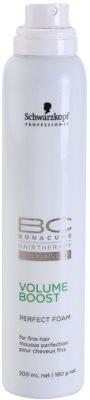 Schwarzkopf Professional BC Bonacure Volume Boost für feines Haar 1
