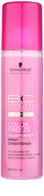 Schwarzkopf Professional BC Bonacure Color Freeze kosmetická sada II. 3