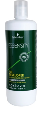 Schwarzkopf Professional Essensity Developers emulsja aktywująca