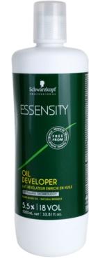 Schwarzkopf Professional Essensity Developers színelőhívó emulzió