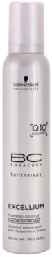 Schwarzkopf Professional BC Bonacure Excellium Plumping Soufflé für feines gereiftes Haar