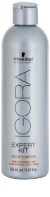 Schwarzkopf Professional IGORA Expert Kit Mittel zum Entfernen von Flecken nach dem Haarefärben