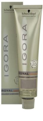 Schwarzkopf Professional IGORA Royal Absolutes farba do włosów 1