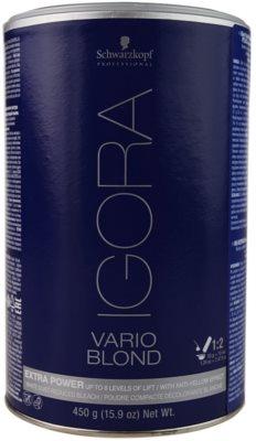 Schwarzkopf Professional IGORA Vario Blond Melierungspuder