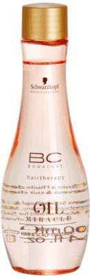 Schwarzkopf Professional BC Bonacure Oil Miracle Rose Oil oljni serum za obremenjene lase in lasišče