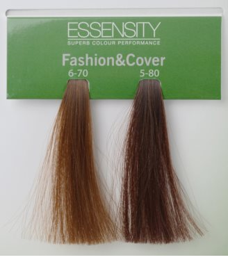 Schwarzkopf Professional Essensity Colour hajfesték 5
