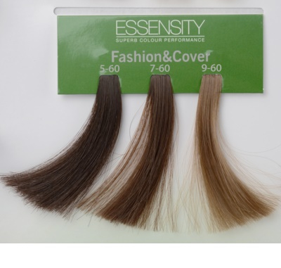 Schwarzkopf Professional Essensity Colour hajfesték 27