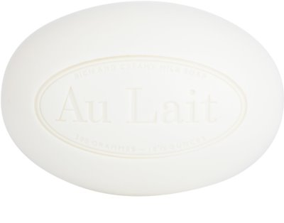 Scottish Fine Soaps Au Lait Luxusseife 1