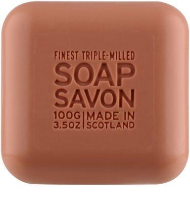 Scottish Fine Soaps Ding Dong Merrily високоякісне тверде мило