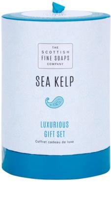 Scottish Fine Soaps Sea Kelp coffret I. 2