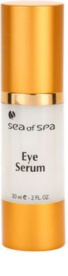 Sea of Spa Alternative Plus aktivní sérum na oční okolí