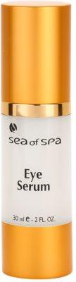 Sea of Spa Alternative Plus aktywne serum do okolic oczu
