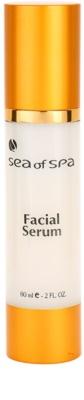 Sea of Spa Alternative Plus Aktivserum für das Gesicht