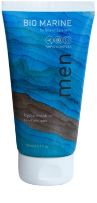 Sea of Spa Bio Marine crema hidratanta pentru barbati