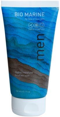 Sea of Spa Bio Marine hydratačný krém pre mužov