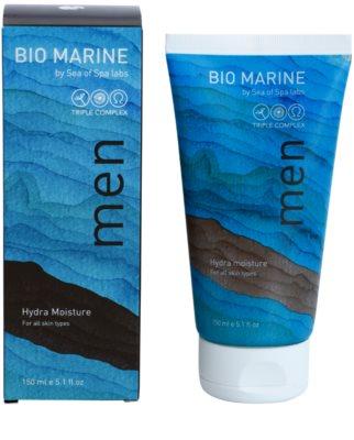Sea of Spa Bio Marine crema hidratante para hombre 1