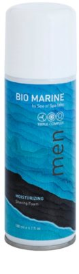 Sea of Spa Bio Marine pěna na holení pro muže