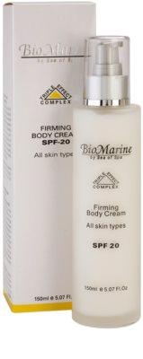 Sea of Spa Bio Marine krema za učvrstitev kože za vse tipe kože 3