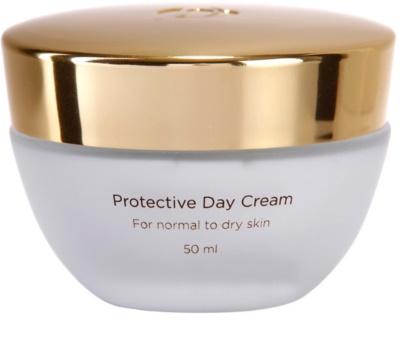 Sea of Spa Bio Marine crema de día protectora  para pieles normales y secas