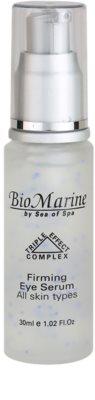 Sea of Spa Bio Marine sérum refirmante  para o contorno dos olhos