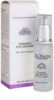 Sea of Spa Bio Marine festigendes Serum für die Augenpartien 3