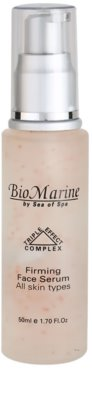 Sea of Spa Bio Marine zpevňující sérum na obličej