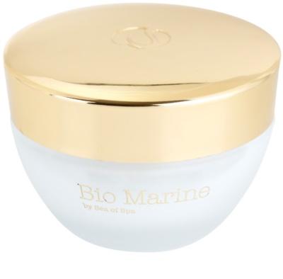 Sea of Spa Bio Marine crema de noche nutritiva  para todo tipo de pieles