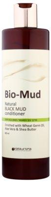 Sea of Spa Bio Mud Conditioner Schwarzer Schlamm