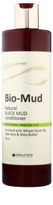 Sea of Spa Bio Mud кондиціонер з чорною гряззю