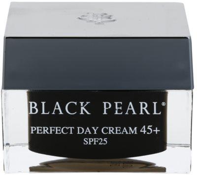 Sea of Spa Black Pearl дневен хидратиращ крем  45+