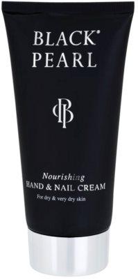 Sea of Spa Black Pearl подхранващ крем за ръце и нокти