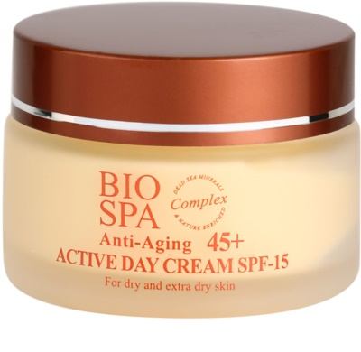Sea of Spa Bio Spa cream activa de zi 45+