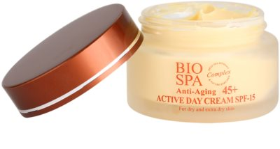 Sea of Spa Bio Spa cream activa de zi 45+ 1