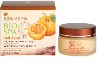 Sea of Spa Bio Spa cream activa de zi 45+ 2