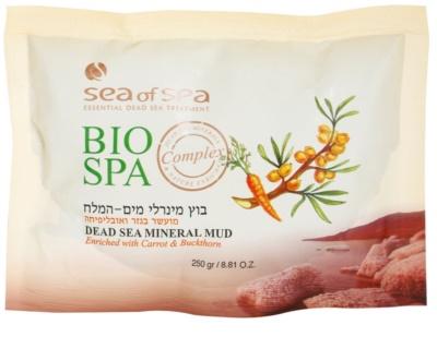 Sea of Spa Bio Spa bahno s minerálmi z Mŕtveho mora