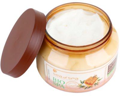 Sea of Spa Bio Spa mascarilla para cabello normal y seco 1