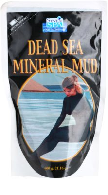 Sea of Spa Dead Sea bahno s minerálmi z Mŕtveho mora