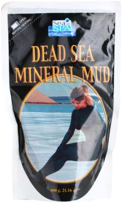 Sea of Spa Dead Sea bahno s minerály z Mrtvého moře
