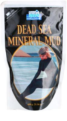 Sea of Spa Dead Sea namol cu minerale de la Marea Moarta