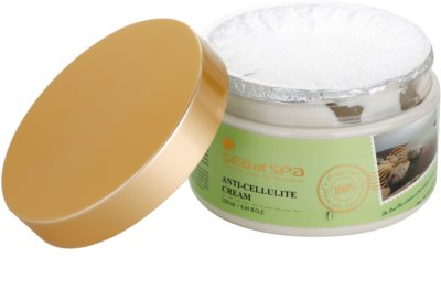Sea of Spa Essential Dead Sea Treatment Creme gegen Cellulite mit Mineralien aus dem Toten Meer 1