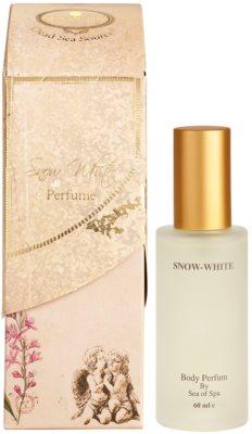 Sea of Spa Snow White parfumuri pentru femei