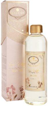 Sea of Spa Snow White ulei de corp pentru femei 2