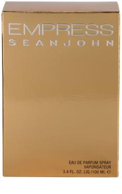 Sean John Empress eau de parfum nőknek 4